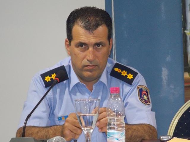 Πυροσβεστική: Προάγεται και αναλαμβάνει τη διοίκηση της Περιφέρειας Βορείου Αιγαίου ο Χρ. Μπόκας