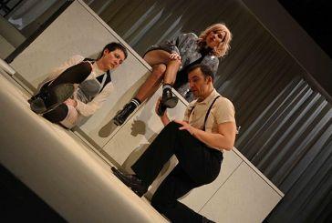 Τελευταίες παραστάσεις για τη «Δεσποινίς Τζούλια» στο ΔΗΠΕΘΕ Αγρινίου