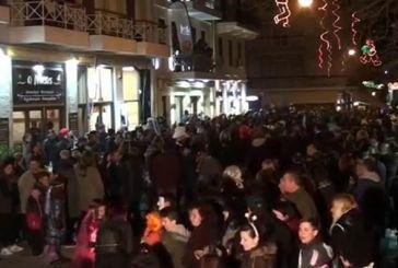 Δείτε την παρέλαση του «Επαχτίρικου Καρναβαλιού» (video)