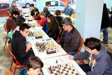 Πλούσιο Σαββατοκύριακο για τον Αθλητικό Σκακιστικό Όμιλο Ναυπάκτου ΑΣΟΝ «ΕΠΑΧΤΟΣ»