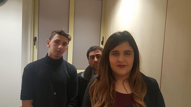 «Πόρτα» από Γαβρόγλου σε φοιτητές του ΤΕΙ Μεσολογγίου