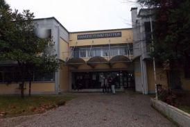 Σε κατάληψη οι φοιτητές του ΔΠΠΝΤ στο Αγρίνιο , ζητούν την επανίδρυση του Τμήματος