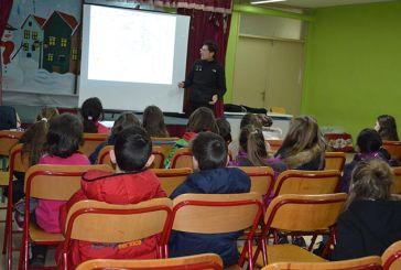 Παγκόσμια Ημέρα Υγροτόπων: Μαθητές ενημερώθηκαν για το Εθνικό Πάρκο Υγροτόπων Αμβρακικού