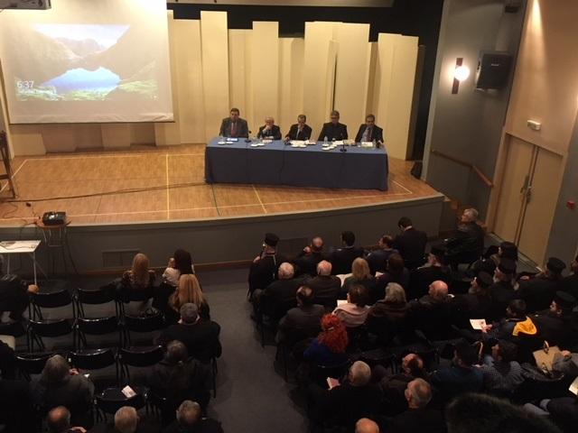 """Αγρίνιο: ικανοποίηση Πολυτέκνων για τις εξαγγελίες του δημάρχου και ψήφισμα ενάντια στην """"αντιοικογενειακή πολιτική της Κυβέρνησης"""""""