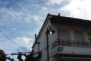 Καλύβια: Κάποιος να σβήσει τα φώτα…