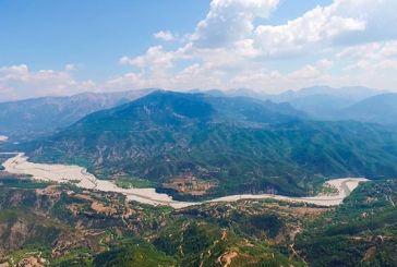 Zητούν την ασφαλτόστρωση του οδικού άξονα Αχελώου-Μεσοπύργου-Βουλιαγμένου με Κανάλια και οροπέδιο Γαβρόγου