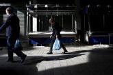 ΕΛΣΤΑΤ: Σε κίνδυνο φτώχειας και κοινωνικού αποκλεισμού 3 στους 10 Ελληνες