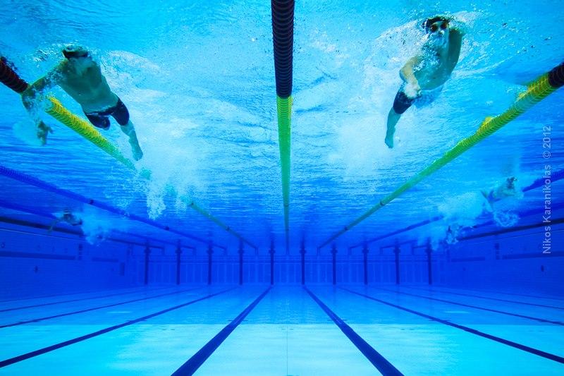 Κλειστό σήμερα και αύριο το κολυμβητήριο του ΔΑΚ Αγρινίου