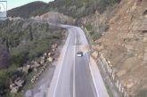 Kυκλοφοριακές ρυθμίσεις για έργα στην Εθνική Οδό στο Μακρυνόρος