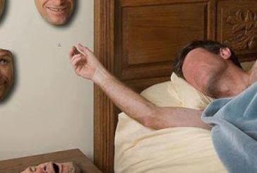 Αγρίνιο, «Φανέρωσε μου τη μάσκα που κρύβεις»