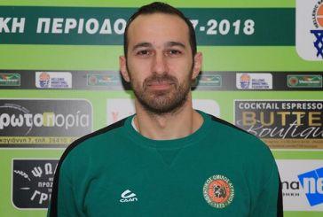 Νίκος Τάγκας (Α.Ο. Αγρινίου): «Κρίσιμο το ματς με Ερμή Λαγκαδά»