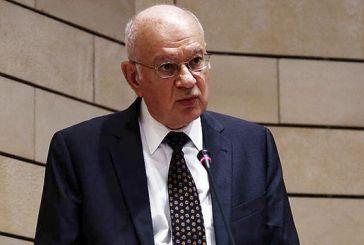 Δ. Παπαδημητρίου: «Εντυπωσιακή η αύξηση της ιδιωτικής οικοδομικής δραστηριότητας»