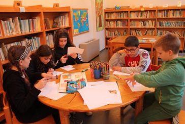 Η Παπαστράτειος Βιβλιοθήκη Αγρινίου στον 2ο Πανελλήνιο Μαθητικό Διαγωνισμό Κινηματογράφου