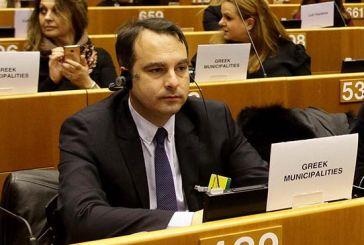 """Θανάσης Παπαθανάσης στις Βρυξέλλες: «Η Συνοχή της Ευρώπης περνά μέσα από την Αυτοδιοίκηση"""""""