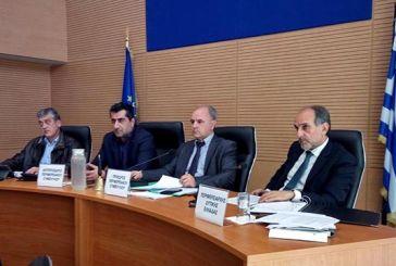 Ο απολογισμός του Αναπτυξιακού Συνεδρίου κεντρικό θέμα στο Περιφερειακό Συμβούλιο