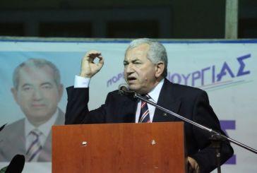 Ο ΣΥΡΙΖΑ ζητά εξηγήσεις από Μητσοτάκη για τον Γ.Πρεβεζάνο που καταδικάστηκε