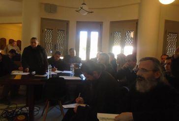 Μεγάλη συμμετοχή στο σεμινάριο εκκλησιαστικής μουσικής στο Αγρίνιο