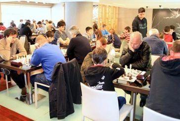 Σκάκι: Μεγάλη συμμετοχή στο 2ο Ομαδικό Ράπιντ Φιλίας στη Ναύπακτο