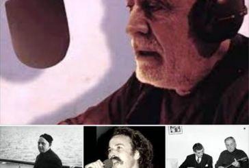 """Και σήμερα Δευτέρα «Όλα είναι μουσική"""" στο agriniowebradio με τον μοναδικό Γ. Πετρίδη"""