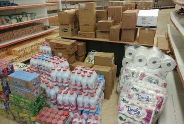 Από τη Δευτέρα η παροχή συσσιτίου του δήμου σε δικαιούχους στο Αγρίνιο