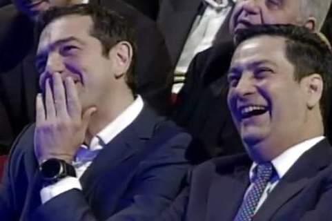 Ο Κατσιφάρας έκανε τον Τσίπρα… Πρόεδρο της Δημοκρατίας -Η αντίδρασή του [βίντεο]