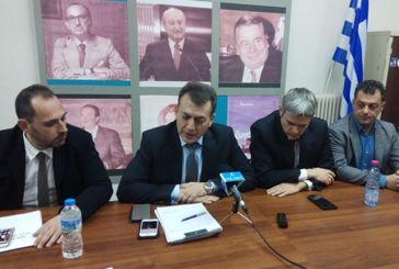 Γ. Βρούτσης στο Αγρίνιο: «Ο ΣΥΡΙΖΑ επέλεξε να διχάσει την χώρα πάνω στις πιο κρίσιμες ώρες» (video)