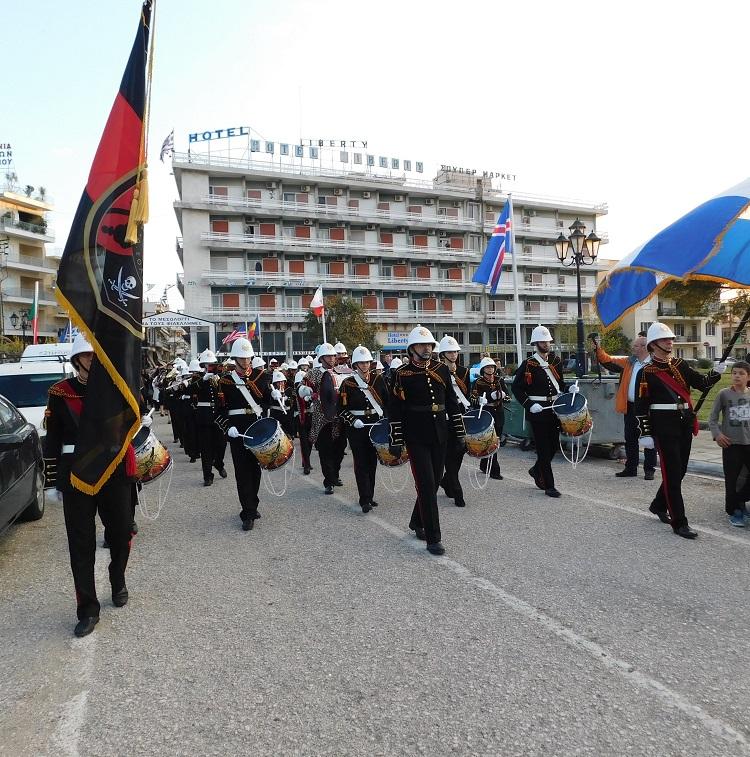 Ημέρα μνήμης του Αρχηγού της Φρουράς των Μεσολογγιτών Αθανασίου Ραζή-Κότσικα (5)