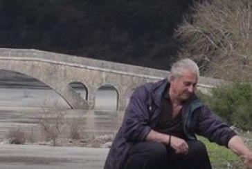 Πανέμορφο σκηνικό στη γέφυρα Τέμπλας (βίντεο)