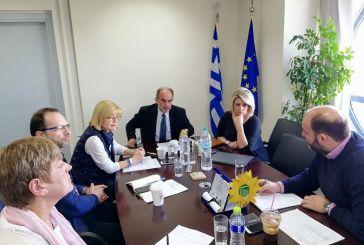 Ενεργοποιούνται πόροι ΕΣΠΑ 24 εκατ. ευρώ για έργα διαχείρισης απορριμμάτων