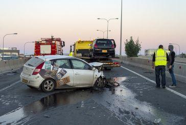 44χρονος Αγρινιώτης σκοτώθηκε σε τροχαίο στην Κύπρο