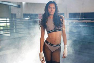 Αθηνά Κοΐνη, η πανέμορφη αθλήτρια από την Αιτωλοακαρνανία