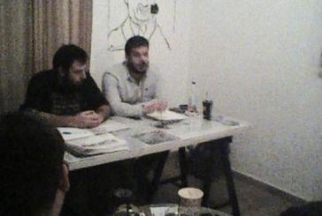 Παρουσιάστηκαν στο Αγρίνιο οι θέσεις της 4ης συνδιάσκεψης της ΑΝΤΑΡΣΥΑ