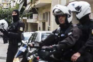 Αντιτρομοκρατική: Έπιασαν ακροδεξιούς με 50 κιλά νιτρική αμμωνία, μολότοφ και κροτίδες
