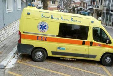 Νέο ασθενοφόρο με σύγχρονες δυνατότητες παρέλαβε το ΕΚΑΒ Αμφιλοχίας