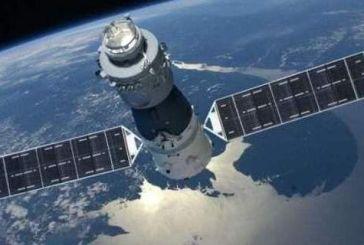Διαστημικός σταθμός μπορεί να πέσει στην Ελλάδα, τις επόμενες ημέρες