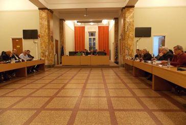Τα θέματα που θα συζητηθούν τη Δευτέρα στο Δημοτικό Συμβούλιο Αγρινίου