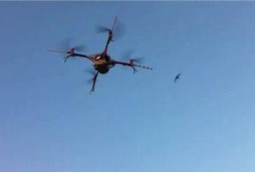 Με… drones οι αγρότες θα παρακολουθούν τη σοδειά τους