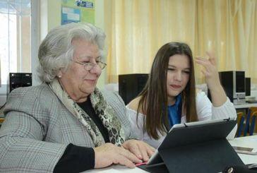 Πάτρα: Εκπαίδευση ενηλίκων από μαθητές για την χρήση ασφαλούς και δημιουργικού διαδικτύου