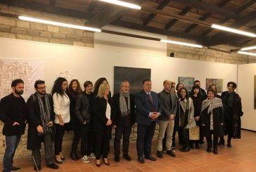 Εγκαινιάστηκε στο Μεσολόγγι η έκθεση «Νέοι καλλιτέχνες εμπνέονται από την Έξοδο»