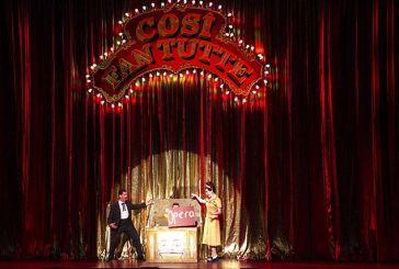 Όπερα: Το «Έτσι κάνουν όλες» στο ΔΗΠΕΘΕ Αγρινίου  απευθείας από τη Νέα Υόρκη