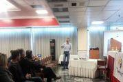 Hμερίδες eTwinning  σε Αγρίνιο και Ναύπακτο για εκπαιδευτικούς