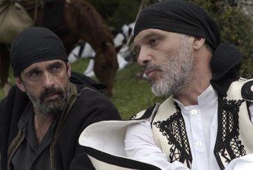 Σε Θέρμο, Ανάληψη και Κατούνα θα προβληθεί για πρώτη φορά η ταινία «Έξοδος 1826»