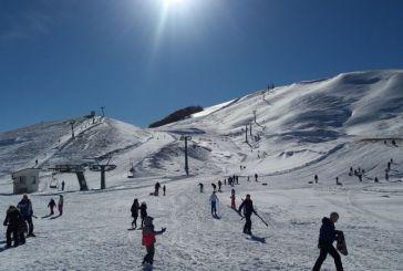 Η Ιόνια οδός αναδιάταξε τον χάρτη της πρόσβασης των χιονοδρομικών από Αγρίνιο