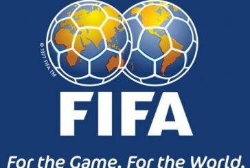 Η Ελλάδα αξιοποίησε το 32% ποσού της FIFA για αναπτυξιακά προγράμματα