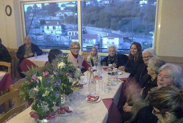 Συνάντηση γυναικών στην Ανάληψη Τριχωνίδας για την Παγκόσμια Ημέρα της Γυναίκας