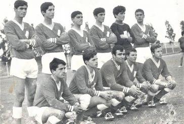 Η ίδρυση του Γυμναστικού Ομίλου Μεσολογγίου τον Μάρτιο του 1969