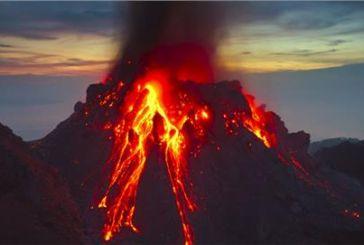 Ελληνικά ηφαίστεια δεν αποκλείεται να εκραγούν στο μέλλον