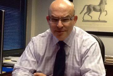 """Τζον Ανάγνος: Ο ομογενής που ονόμασε """"Αιτωλία"""" μεγάλη εταιρεία επενδύσεων στις ΗΠΑ μιλάει στο agrinionews"""