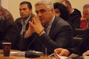 Καταγγελία Καζαντζή για Καλαμπαλίκη:  αναθέσεις του δήμου σε εταιρία μελών της οικογένειας του