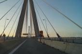 Άνδρας απειλούσε να πέσει από την Γέφυρα «Χαρίλαος Τρικούπης» – Εντοπίστηκε στο Ρίο